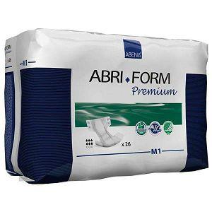 Abena Abri-Form pelene M1, 26 kom/pak
