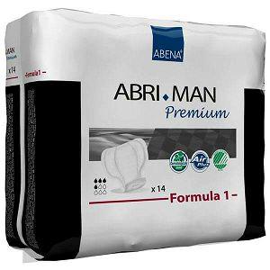 Abena Abri-Man Premium ulošci vel. 1, 14 kom/pak