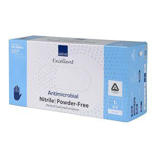 Abena antimikrobne rukavice L, 200 kom/pak