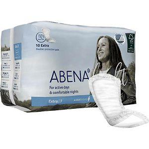 Abena Light Extra 3 ulošci, 10 kom/pak