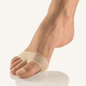 Bort PediSoft Texline jastučić za prednji dio stopala
