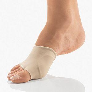 Bort PediSoft TexLine jastučić za prednji dio stopala i hallux