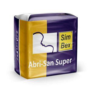 SimBex Abri-San Super ulošci, 26 kom/pak