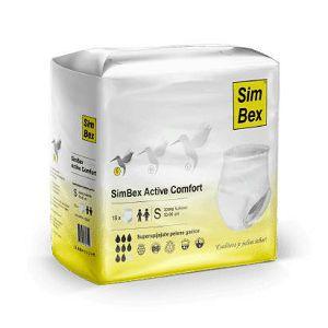 SimBex Active Comfort pelene gaćice,16 kom/pak