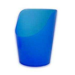 TalkTools Blue Cut-Out Cup