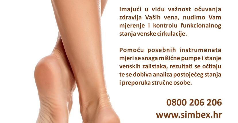 0800 206 206, www.simbex.hr